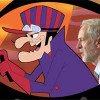 Thumbnail image for Jeremy Corbyn denies links to Dick Dastardly