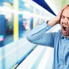 Thumbnail image for Anger towards rail companies rises by average of 100%