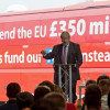 Thumbnail image for Voters actually kind of intrigued to know what a second Brexit Bus might say