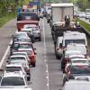 Thumbnail image for Huge tailbacks at Scottish/English border as minimum alcohol pricing comes into force