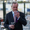 Thumbnail image for 'Nigel Farage: The Movie' to chronicle former UKIP leader's epic quest to fully enter Donald Trump's colon