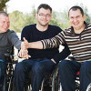 Thumbnail image for Disabled man just one more benefit cut from having sufficient incentive to walk again