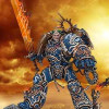Thumbnail image for Roboute Guilliman pledges 'Strong and Stable leadership' for divided Imperium