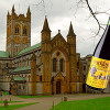 Thumbnail image for Hipster Benedictine monk to launch Craft Buckfast