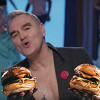 Thumbnail image for Morrissey releases meat-themed cookbook in attempt to alienate his remaining fans