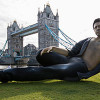 Thumbnail image for Giant semi-naked statue of Jeff Goldblum to take over as PM due to overwhelming public support