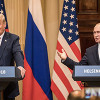 Thumbnail image for I would be a fool not to trust Vladimir Putin over the FBI and CIA, insists Donald Trump