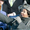 Thumbnail image for God greets Aretha Franklin with more than a little Respect