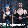 Thumbnail image for Chris Packham to present Hallowe'en Gothwatch for the BBC