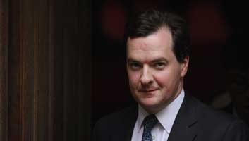 George Osborne to assimilate everyone