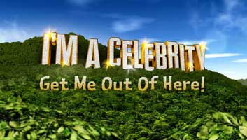 I'm a celebrity driver ants