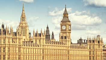 Parliament can't do espionage on holiday