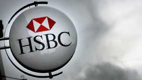 HSBC HQ move