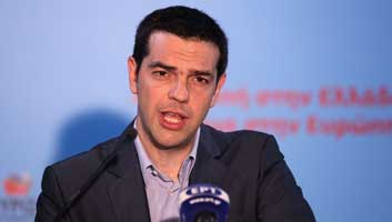 Alexis Tsipras wins election