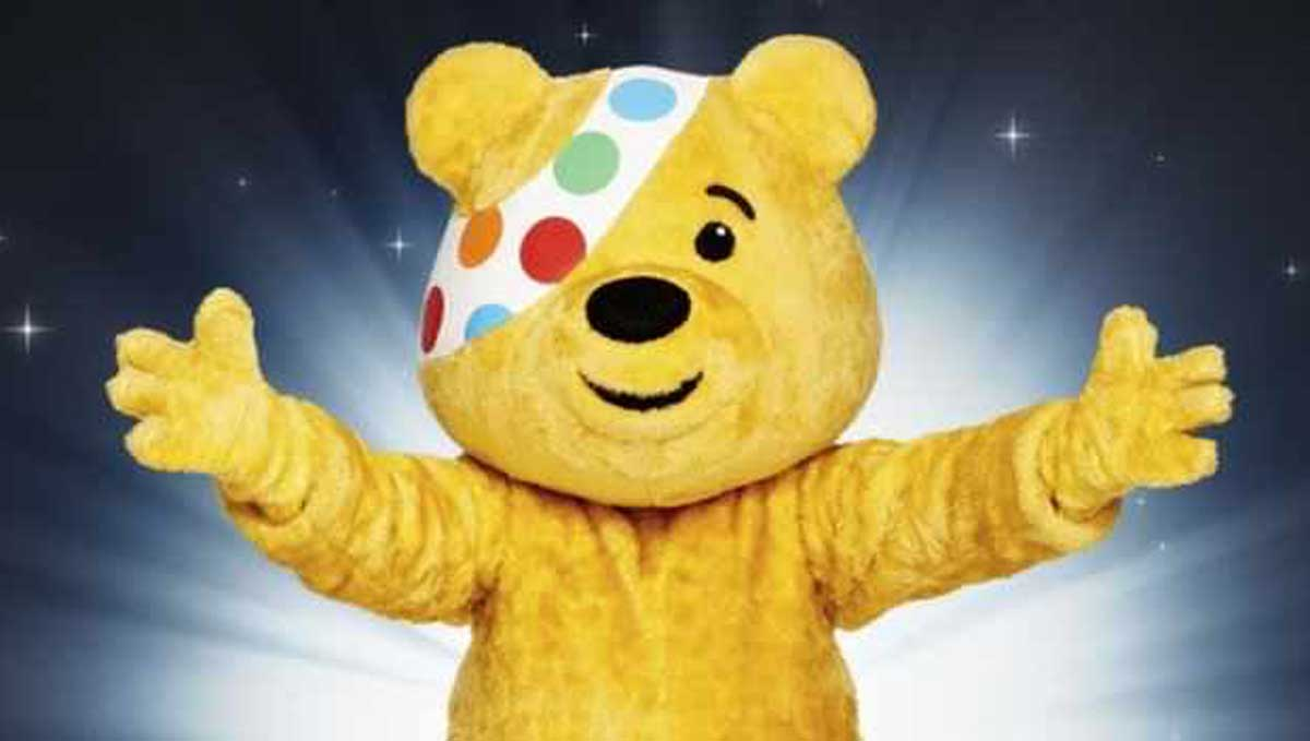 Image result for pudsy bear
