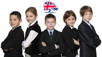 Conservative Future radicalising children