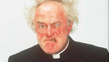 Father Jack dead