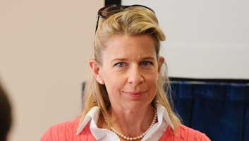 Katie Hopkins ISIS
