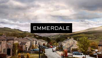 Emmerdale UN interventions