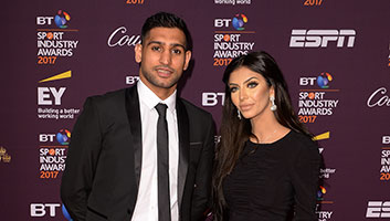 Amir Khan into the jungle